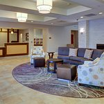 Homewood Suites West Palm Beach - Lobby Seating