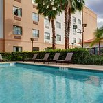 Homewood Suites West Palm Beach - Pool
