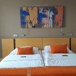 Photo of Orea Hotel Atrium