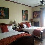 Foto de Hotel Casa Roland San Jose
