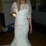 fantastic wedding!