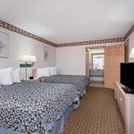 Handicap Room with 2 Queen Beds