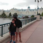 Disney's Newport Bay Club Foto