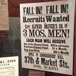 Museum Recruitment Notice