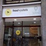 Photo de Free Hostels