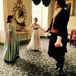 Live Actors (Dance Lessons)