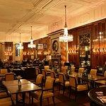 Bristol Lounge