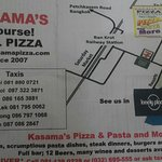 Photo of Kasama's Pizza Restaurant
