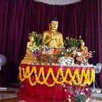 Ananda Buddha Vihara Temple