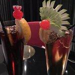 Brilliant Lisboa Bar cocktails