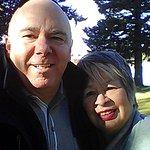 Al and Suzy from Idaho Falls