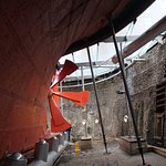 Brunel's ss Great Britain Foto