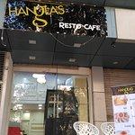 Photo de Hangla's - The Taste of Kolkata