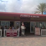 Lunch at Florio's!