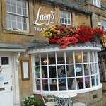 Photo of Lucy's Tearoom