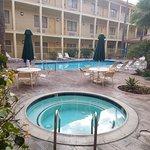Foto de La Quinta Inn & Suites Orange County - Santa Ana