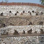 The Rock Garden of Chandigarh