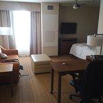 Foto de Homewood Suites by Hilton Winnipeg Airport-Polo Park, MB