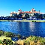 Tiburón Golf Club Foto