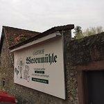 Gasthof Wiesenmühle