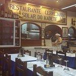 Photo of Restaurante Cervejaria Solar do Kadete