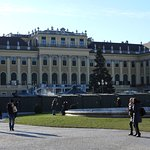 Photo of Schoenbrunn Palace