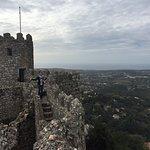 Foto di Castle of the Moors