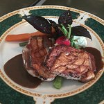 Duck Breast Special!