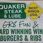 Quaker Steak and Lube照片