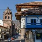 Foto de Plaza de Armas Cusco Hotel