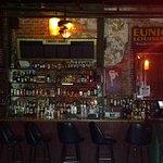 Circle Bar Photo