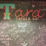 Foto de Tara tapas&bar