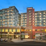 Courtyard by Marriott - Seattle Everett Downtown