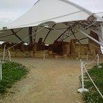 Ħaġar Qim Foto