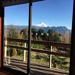 Photo de Mirador los Volcanes
