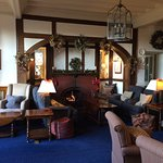 Lindeth Howe Country House Hotel Foto