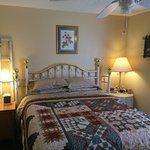 Rose Walk Inn Bed and Breakfast Foto