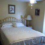 Rose Walk Inn Bed and Breakfast Photo