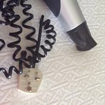 Hair Dryer - 110 plugs in room