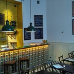 Magonza Cafe Foto