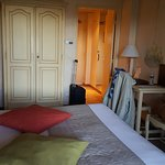 Photo de Best Western Castel Provence