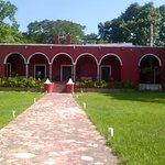 Hacienda San Miguel Foto
