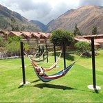 Casa Andina Private Collection Valle Sagrado Foto