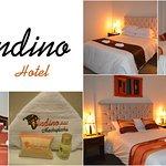 Andino Hotel resmi