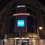 Foto de Dorint Charlottenhof Halle Saale