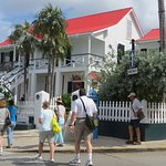 Oldest building in Grand Cayman.