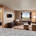 Microtel Inn & Suites By Wyndham Pecos Foto