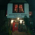 Beerwolf Books Freehouse