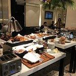 Photo de Hotel Omni Mont-Royal