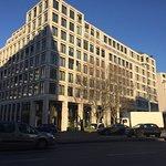 Photo of COSMO Hotel Berlin Mitte